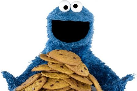 Cookie monster_living and non-living