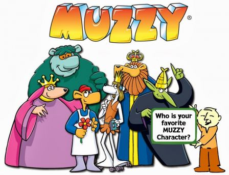 Muzzy_episode 2